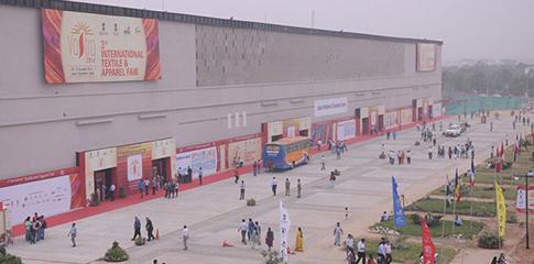 斋普尔会展中心Jaipur convention center