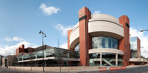 哈罗盖特国际中心Harrogate International Centre