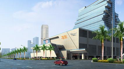 南丰国际会展中心
