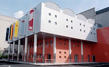 沙勒罗瓦会展中心Charleroi Expo