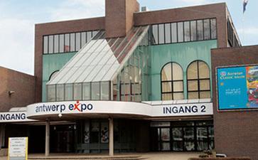 安特卫普会展中心Bouwcentrum Antwerpen