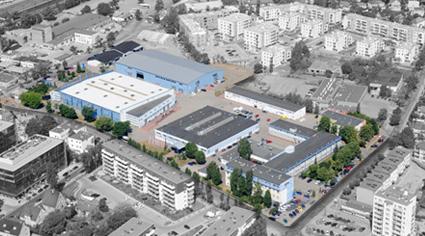 格但斯克會展中心convention & exhibition center