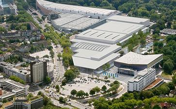 埃森会展中心Messe Essen