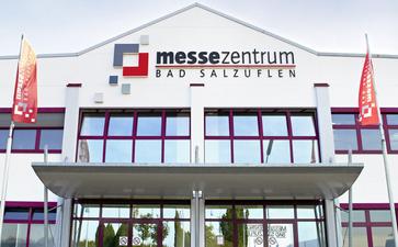 巴特萨尔茨乌夫伦会展中心Messe Zentrum Bad Salzuflen