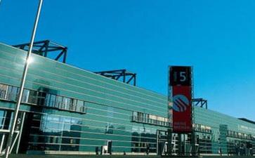 不来梅博览中心Bremen MesseCentrum