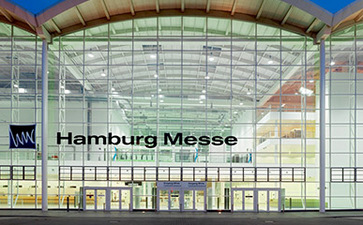 汉堡国际会展中心Hamburg Messe und Congress
