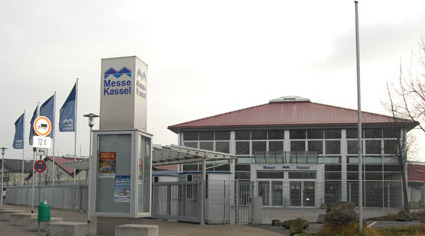 卡塞爾會展中心Messe Kassel
