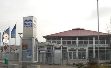 卡塞尔会展中心Messe Kassel