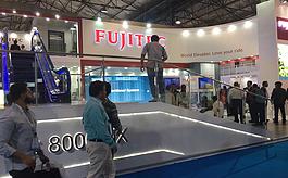 2020年印度孟買電梯展覽會IEE EXPO