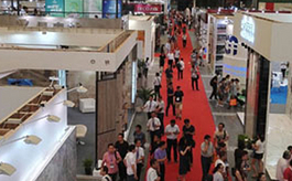 上海厨房卫浴展览会为何能成为业界的标杆?