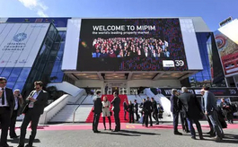 戛纳不止有电影节,还有全球房地产与城市发展大会!