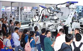 2019亚洲动力传动展:新兴科技助力智能驱动