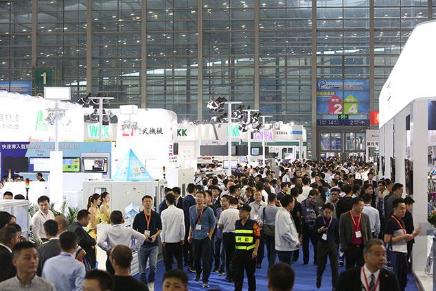 2019年深圳电子电路展规模再创新高,众多新展商首次亮相