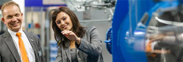 2020年德国纽伦堡粉体工业展览会POWTECH