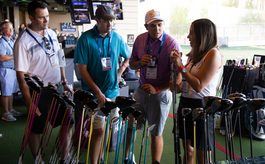 2020年美国奥兰多高尔夫用品展览会PGA