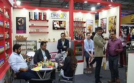 印度孟买食品配料展览会
