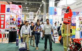 2020年墨西哥工业安全劳保展览会