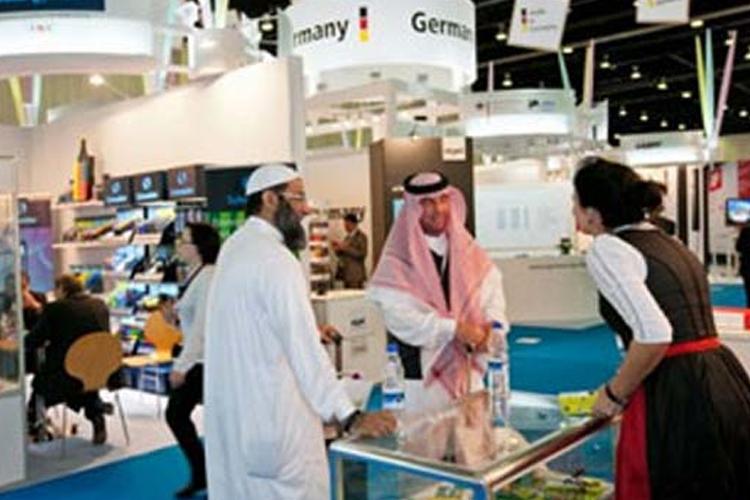 阿联酋迪拜玩具展览会