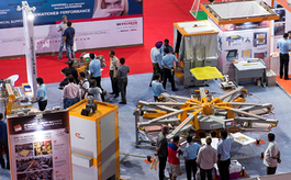 印度孟买丝网印刷展览会