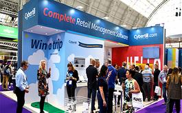 2020年英國倫敦零售業技術及設備展覽會