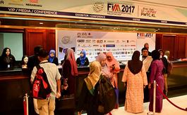 馬來西亞吉隆坡特許經營展覽會FIM