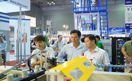 越南胡志明塑料橡膠展覽會