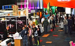 南非約翰內斯堡絲網印刷展覽會