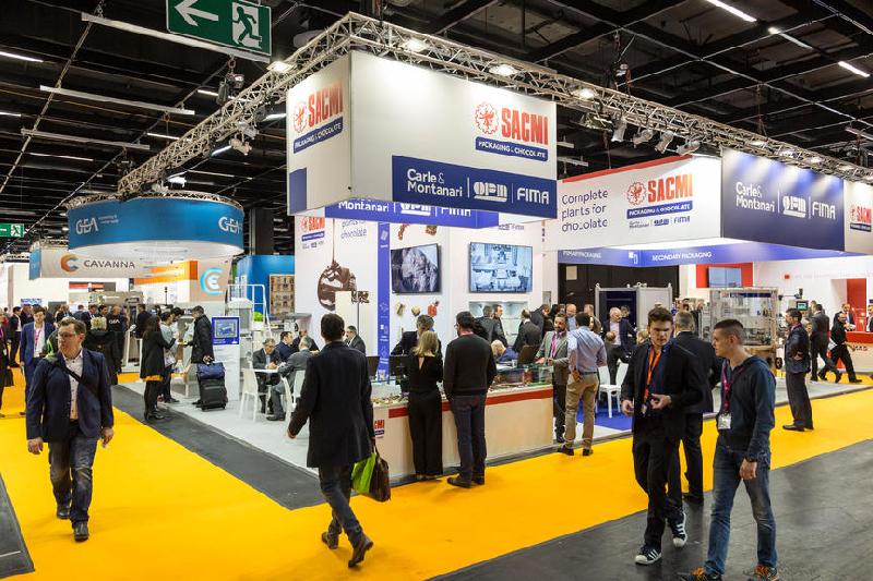 2020年德国科隆糖果原料和机械展览会