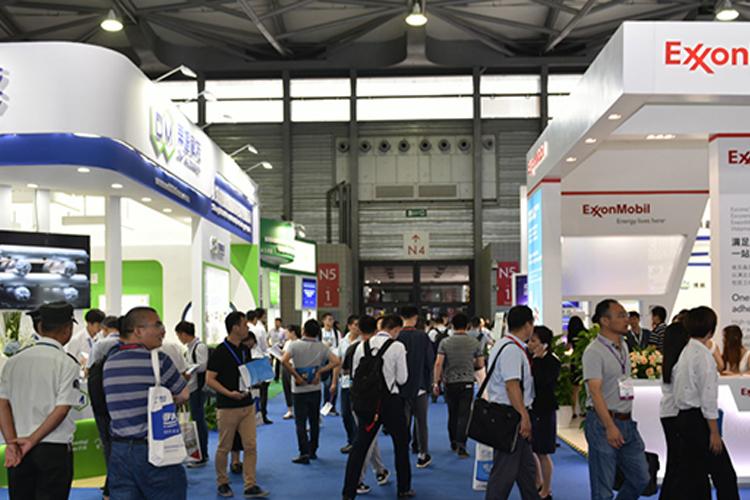 上海国际胶粘剂及密封剂展览会