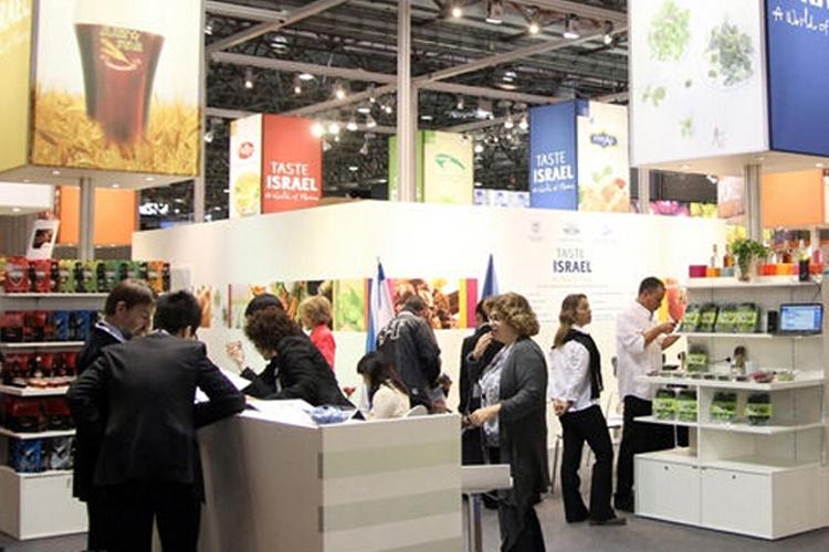 巴基斯坦食品飲料包裝加工展覽會