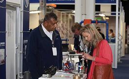 南非约翰内斯堡泵阀及管材展览会