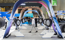 2020年德国科隆轮胎展览会