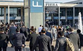 意大利里米尼陶瓷工业展览会