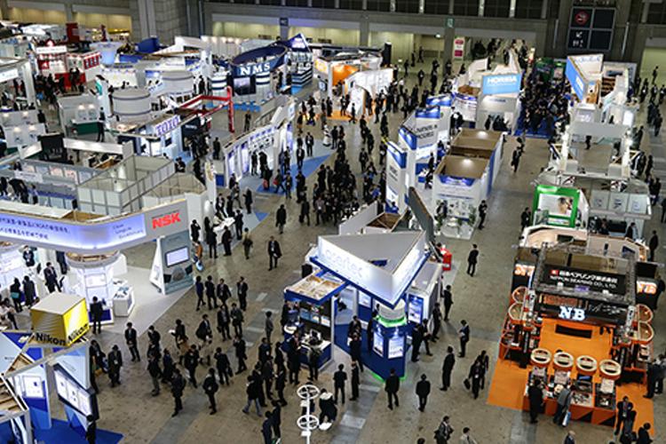 上海國際半導體展覽會包括哪些展品?