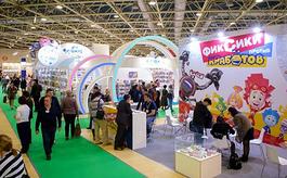为何选择参加俄罗斯莫斯科婴童用品展览会?