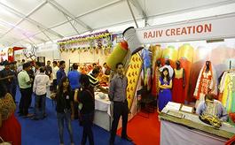 中亚哈萨克斯坦纺织服装及面辅料展览会CAF包括哪些展品?