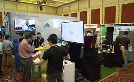 哪些行业可以参加马来西亚吉隆坡棕榈油工业设备展览会?