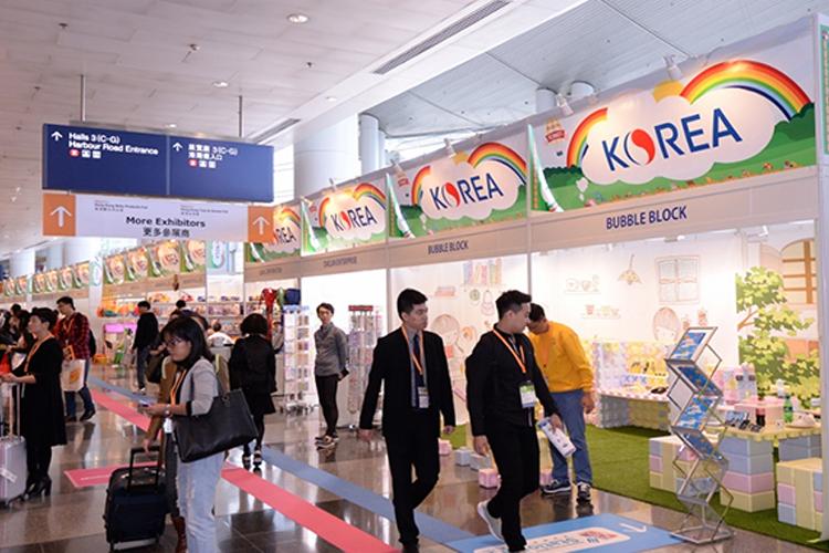 香港贸发局玩具展览会亮点有哪些?