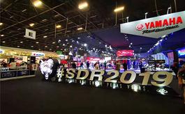 巴西圣保羅兩輪車展覽會有哪些優勢?