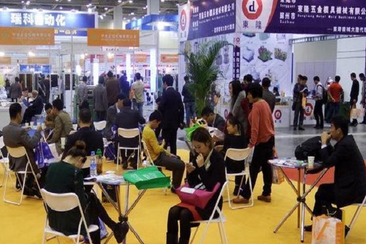 参加广州紧固件展览会有什么好处?