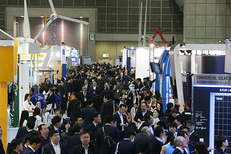 日本大阪电池储能展览会包括哪些展品?