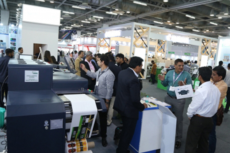 印度新德里包装印刷展览会包括哪些展品?