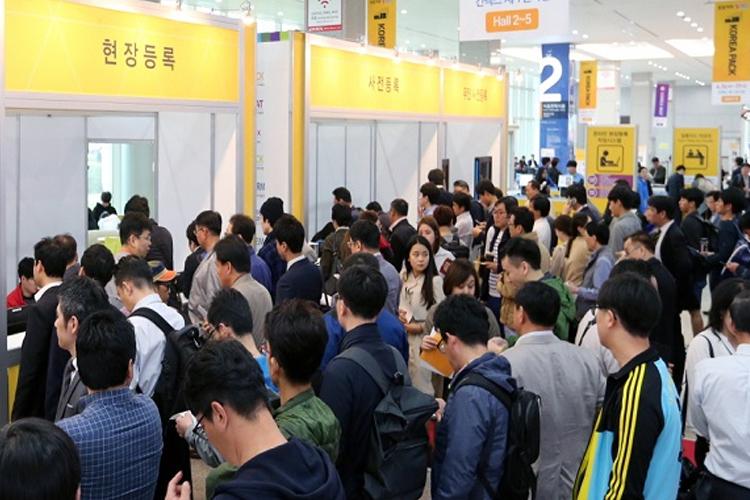 为什么选择韩国首尔化工展览会?