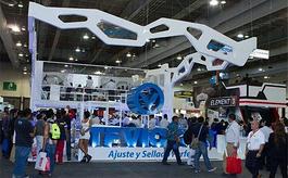 印度班加罗尔世界客车展览会规模有多大?