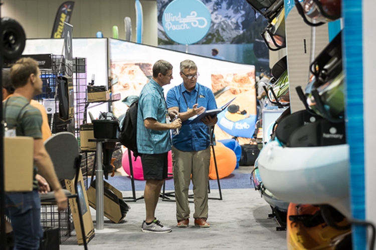 美国奥兰多沙滩及水上运动用品展览会包括哪些展品?