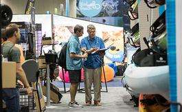 美國奧蘭多沙灘及水上運動用品展覽會包括哪些展品?
