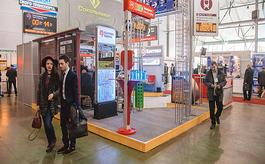 俄罗斯莫斯科轨道交通展览会亮点有哪些?