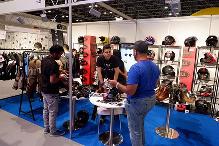 你了解阿联酋迪拜摩托车展览会吗?