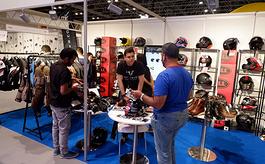 你了解阿聯酋迪拜摩托車展覽會嗎?