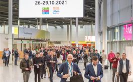 2021年德国科隆泳池桑拿设备展览会
